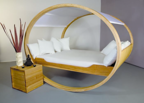 rocking bed for adults