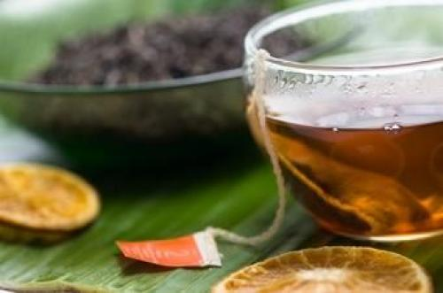7 healthiest teas and their health benefits