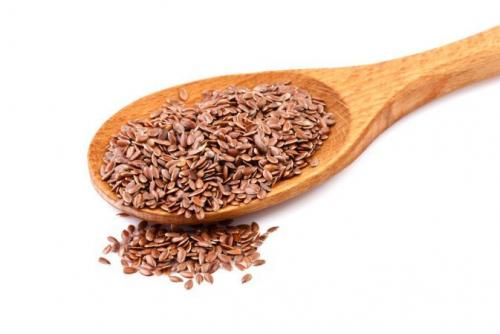 Flaxseed to Treat Hot Flashes
