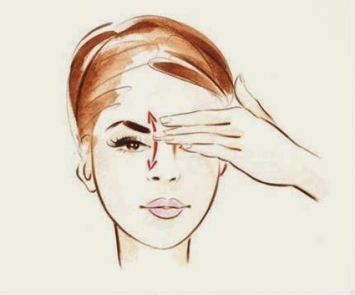 how to avoid getting wrinkles