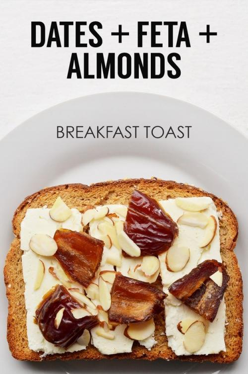 Creative Breakfast Toasts That are Boosting Your Energy Levels (9)