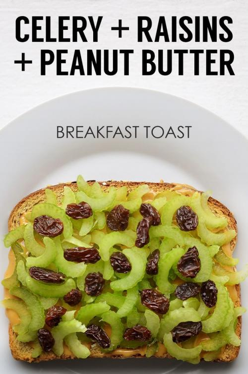 Creative Breakfast Toasts That are Boosting Your Energy Levels (7)