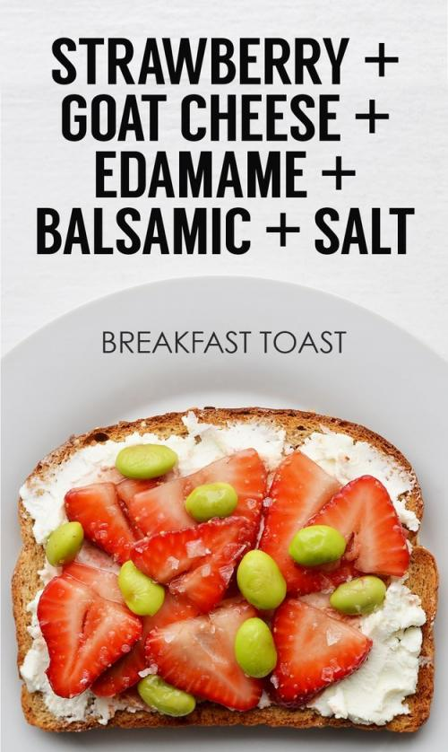 Creative Breakfast Toasts That are Boosting Your Energy Levels (17)