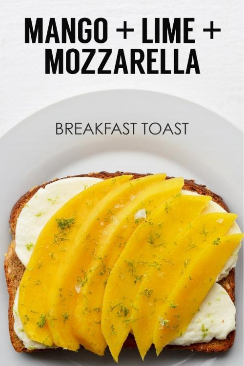 Creative Breakfast Toasts That are Boosting Your Energy Levels (3)