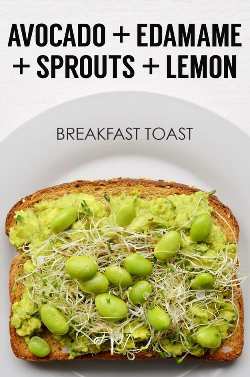 Creative Breakfast Toasts That are Boosting Your Energy Levels (10)
