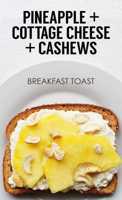 Creative Breakfast Toasts That are Boosting Your Energy Levels (18)